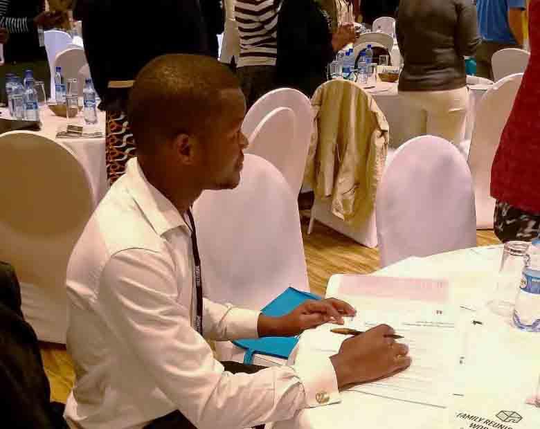 Workshop für Projektleiter
