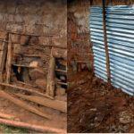 Kefa's Wohnstätte wurde repariert