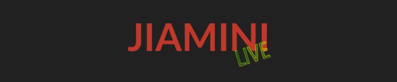 Unsere erste Jiamini live Veranstaltung finden Sie auf YouTube!